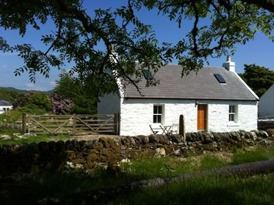 Photo for Traditional Cottage In A Beautiful Peaceful Location Close To The Sea