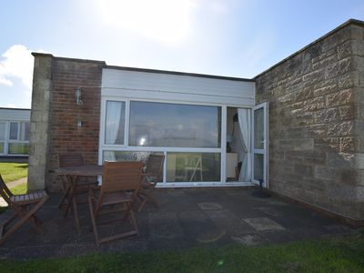 Photo for 179 Bramble Chine, 2 Bed Sleeps 4