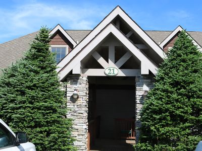 Photo for Elegant 2 Bedroom 2 Bath Condo on Sugar Mountain
