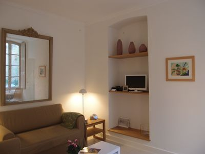 Photo for Charming Apartment In The Historic Part Of Avignon
