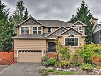 Photo for NEW-Traditional Beaverton House 14 Mi. to Portland