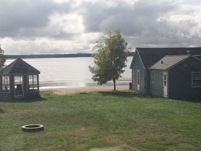 Photo for 2BR Cabin Vacation Rental in Shell Lake, Wisconsin