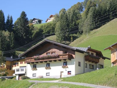 Photo for Quality appartment near the Red 8 gondola between Wagrain and Flachau