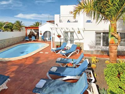 Photo for 4 bedroom accommodation in Tias