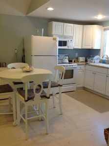 Kitchen and Dining - Kitchen and dining area