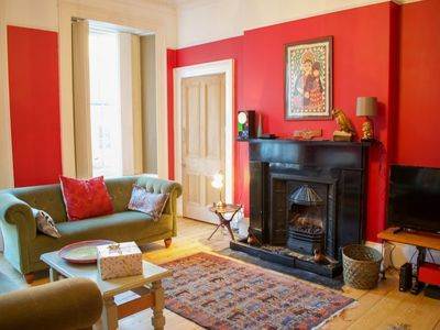 Photo for 2 Bedroom Apartment in Traditional Tenement