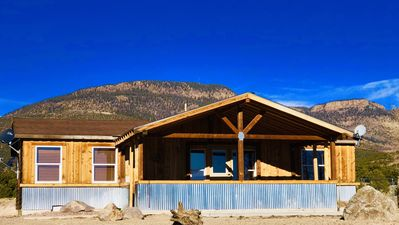 Photo for Coyote Canyon (Ask us about discounted rates for March 8-17!