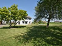 We had a fantastic holiday at Het Mauritsfort. Very clean  tidy house  well equi ...