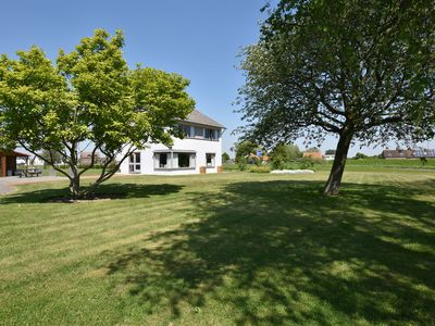 Photo for Rural house with large garden in Zeeland Flanders