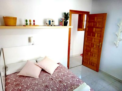 Photo for Double room in the picturesque neighborhood of Realejo