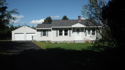 Photo for Fully furnished home located in central Yarmouth on 2+ acres