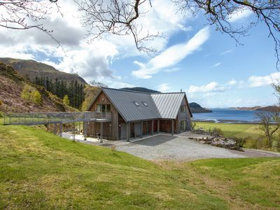 Photo for 5 bedroom accommodation in Barbreck, near Lochgilphead