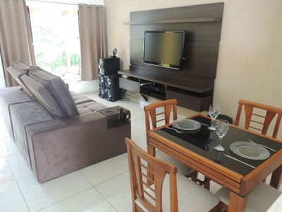 Photo for Cozy house in condominium - Peró - Cabo Frio