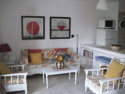 Photo for Apartment in the village of Arrieta 2