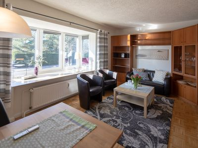 Photo for Holiday apartment Timmendorfer Strand for 1 - 4 persons - Holiday apartment