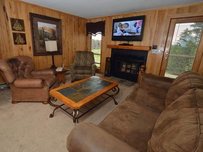 Photo for 2BR House Vacation Rental in Snowshoe, West Virginia