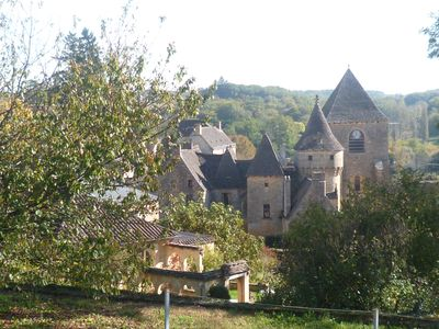 Photo for In the heart of the Black Perigord Sarlat Aux Portes