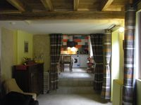 Charming historic stay close to the centre of the lovely town of Amboise.