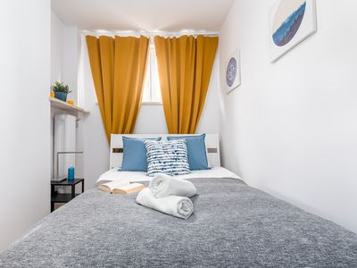 Photo for Two-Bedroom Apartment Warsaw Solec