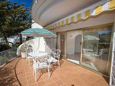 Photo for Vacation home L'Estornell in Altea - 4 persons, 2 bedrooms