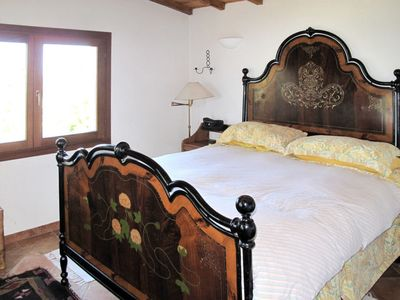 Photo for 3 bedroom Villa, sleeps 8 in Mortigliano with Pool and WiFi