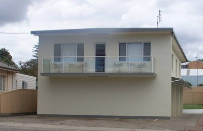 Photo for 2BR Apartment Vacation Rental in South West Rocks, New South Wales
