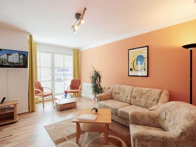 Photo for 2-rooms apartment. 25RB12 - Marktpassage by Rujana