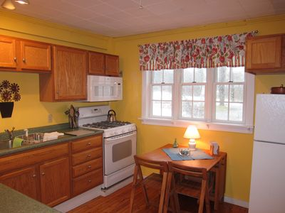 Photo for Adorable 3-Room Apartment Within Walking Distance To Camden And Rockport Harbors