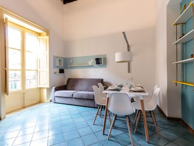Photo for Casa Lamuri in the heart of Palermo by Wonderful Italy