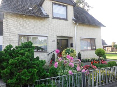 Photo for Holiday / vacation in the district of Cuxhaven / Lüdingworth, Köstersweg 63 / 1-8 Pers.