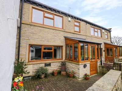 Photo for 2BR Cottage Vacation Rental in Bradford, Yorkshire Dales