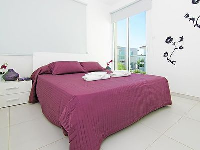 Photo for Vacation home ATAVR84 in Protaras - 6 persons, 3 bedrooms