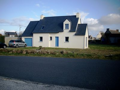 Photo for 3BR House Vacation Rental in Camaret-Sur-Mer, Bretagne
