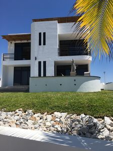 Photo for Casa Roca Blanca Beachfront Gated Community with shared Pool