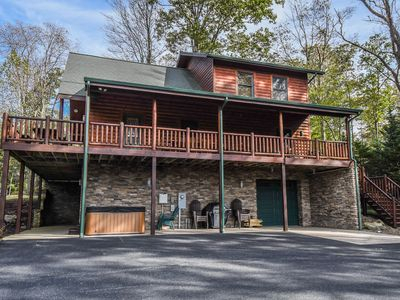 Charming log home w/in 5 minutes from DCL State Park!