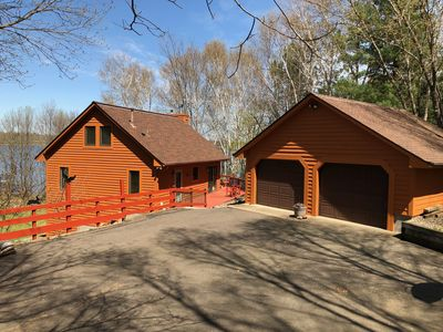 Photo for Farm Island Cabin Getaway near Aitkin MN