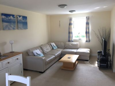 Photo for Apartment Aquamarine, the Bay Filey