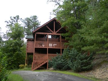 Trappers Ridge, Pigeon Forge, TN, USA