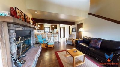 Photo for Close to Slopes; Views; Fireplace! Ski Run B6