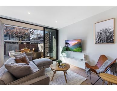 Photo for Superb courtyard apartment in Hawthorn East