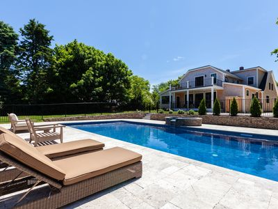 Photo for Dazzling High End Home with Heated Pool