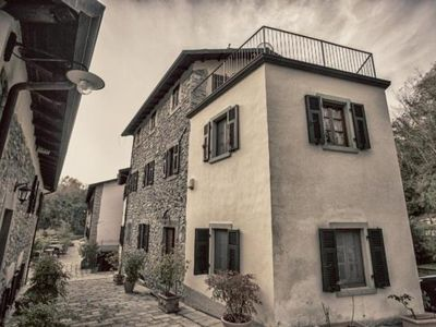Photo for Holiday apartment Fivizzano for 6 - 8 persons with 3 bedrooms - Holiday apartment