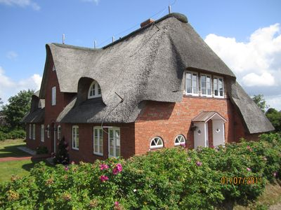 Photo for 2BR Apartment Vacation Rental in Nebel