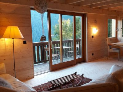 Photo for Heidi Chalet - Panoramic View - Modern & Authentic