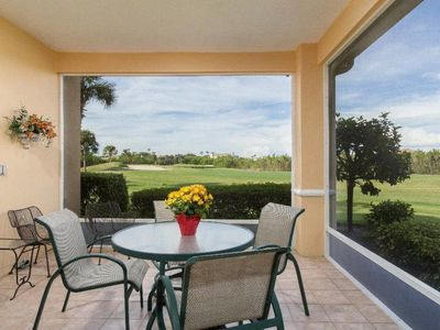 Photo for GRAND HARBOR - Golf Course Townhouse