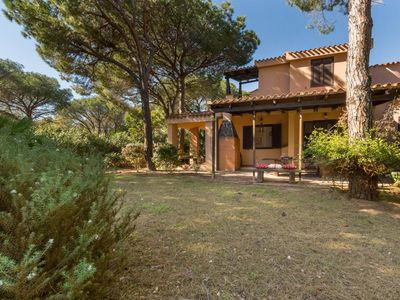 Photo for Villa di Villa Corallo - 300 meters from the sea
