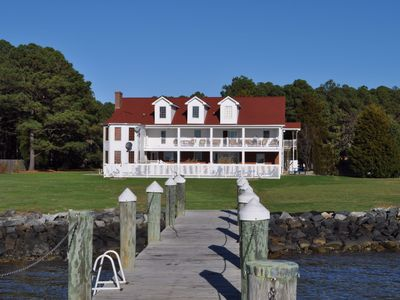 Photo for 7BR Estate Vacation Rental in Cambridge, Maryland