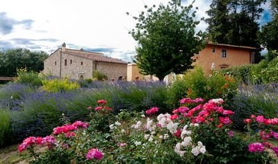 Photo for 2BR Farmhouse Vacation Rental in san casciano in val di pesa - firenze, Toscana