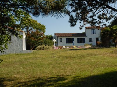 Photo for holiday house near royan