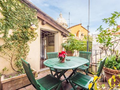 Photo for Campo de Fiori Luxury House